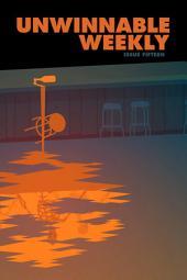 Unwinnable Weekly Issue 15