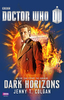 Doctor Who  Dark Horizons PDF