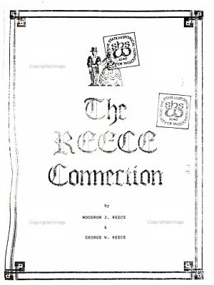 The Reece Connection PDF