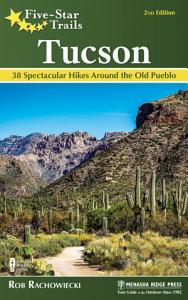 Five Star Trails  Tucson PDF