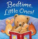 Bedtime  Little Ones  PDF