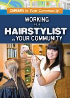 Working as a Hairstylist in Your Community PDF
