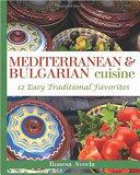 Mediterranean & Bulgarian Cuisine