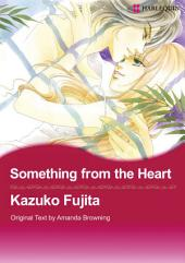 Something from the Heart: Harlequin Comics