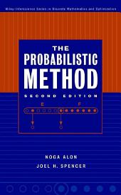 The Probabilistic Method: Edition 2