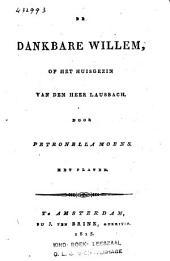 De dankbare Willem, of Het huisgezin van den heer Lausbach