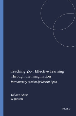 Teaching 360°: Effective Learning Through the Imagination