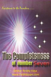 The Completeness of Number Seven