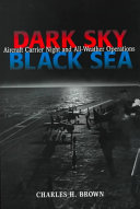 Dark Sky  Black Sea PDF