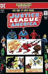 Justice League of America (1960-) #110