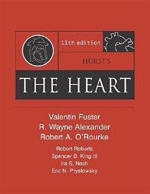 Hurst s the Heart PDF