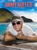Download Jimmy Buffett    Sheet Music Anthology Book