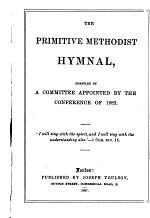 The Primitive Methodist Hymnal