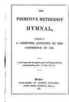 The Primitive Methodist Hymnal PDF