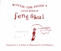 Winnie the Pooh s Little Book of Feng Shui PDF