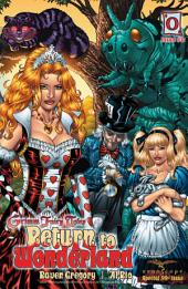 Return to Wonderland #0: Preview Issue
