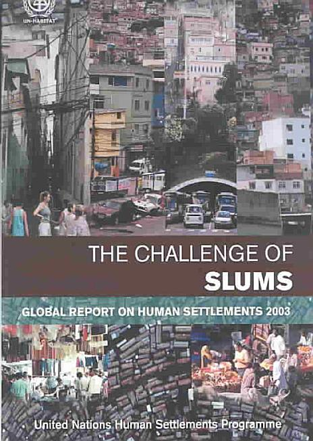 Download The Challenge of Slums Book