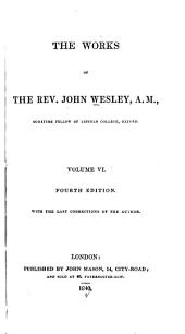 The Works of the Rev. John Wesley, A.M.