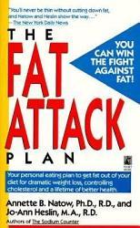 Fat Attack Plan Book PDF