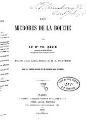 Les microbes de la bouche