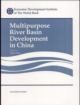 Multipurpose River Basin Development in China PDF