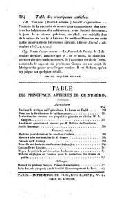 Bulletin general et universel des annonces et des nouvelles scientifiques, publie sous la direction du baron de Ferussac: Volumes4à5