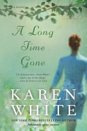 A Long Time Gone Book