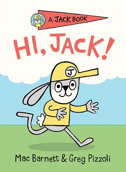 Download Hi  Jack  Book