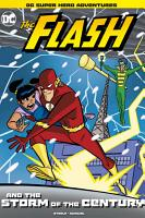 The Flash and the Storm of the Century PDF