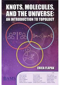 Knots  Molecules  and the Universe PDF