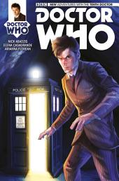 Doctor Who: The Tenth Doctor #3: Revolutions of Terror Part 3, Issue 3