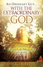 An Ordinary Guy... with the Extraordinary God