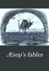 Æsop's fables: a new version by T. James, with illustr. by J. Tenniel