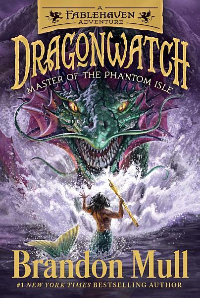 Download Master of the Phantom Isle Book