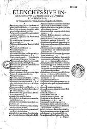 ( Elucidatio fabricae vsusque astrolabii.-)