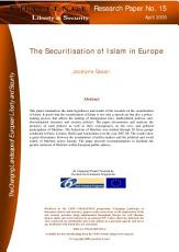 The Securitisation of Islam in Europe PDF