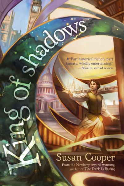Download King of Shadows Book