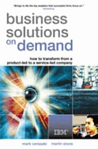 Business Solutions on Demand PDF