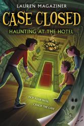 Case Closed  3  Haunting at the Hotel PDF