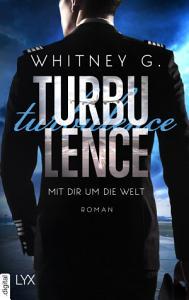 Turbulence   Mit dir um die Welt PDF