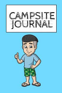 Campsite Journal