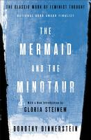 The Mermaid and The Minotaur PDF