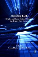 Mediating Faiths PDF