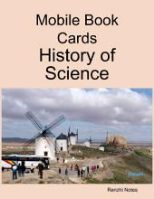 Mobile Book Cards: History of Science