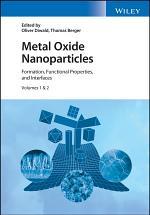 Metal Oxide Nanoparticles