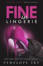 Fine in Lingerie