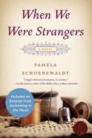 When We Were Strangers PDF