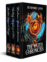 The Fated Chronicles Books 1 2  Awaken  Heirs of Magic   Shifting  Prophecy of Fire  PDF