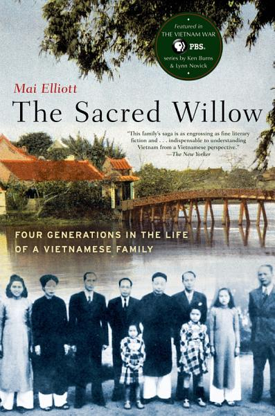 Download The Sacred Willow Book