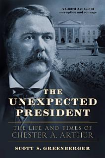 The Unexpected President Book